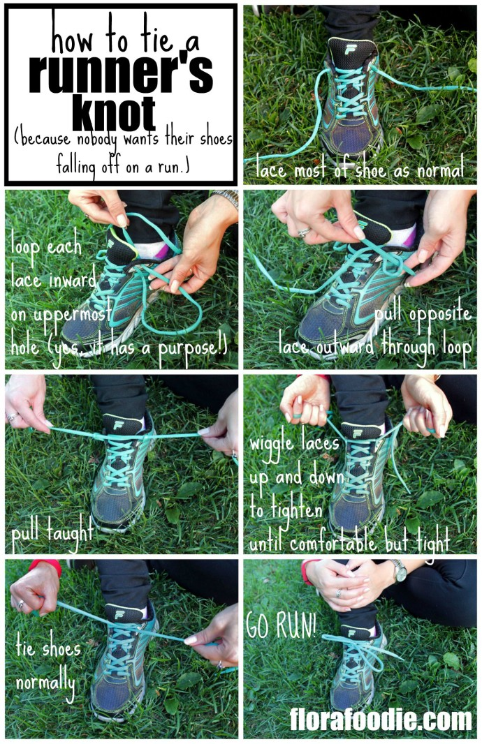 Best Knot To Tie Shoes